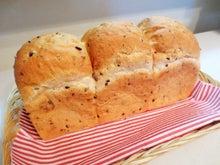 高蛋白質パン