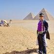 エジプトにDIO倒し…