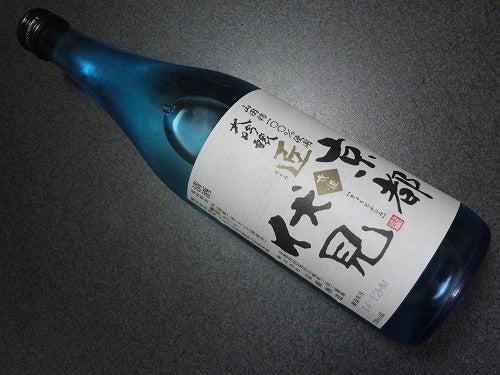 京都伏見 大吟醸 匠