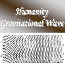 humanity-gravitational-wave