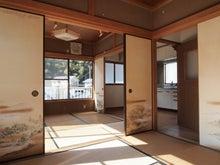 和室の続き部屋