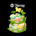 ピグライフ フェアリーカップケーキ