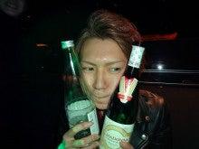 AIR 純日本酒とマドンナで迷う