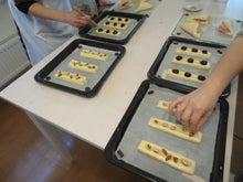 2月28日のパン教室