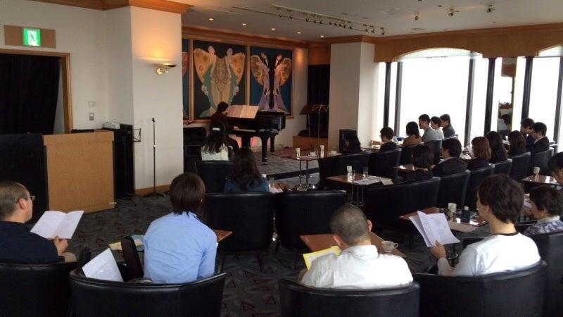 2015大人のおさらい会ピアノと合唱