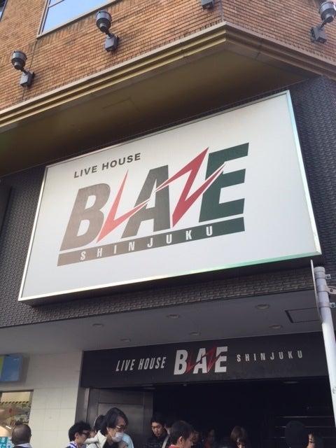 新宿BLAZE
