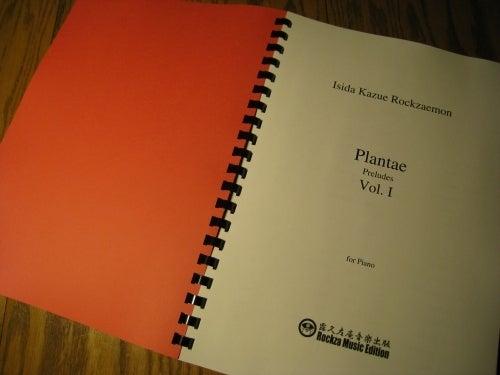 Plantae - I, 02