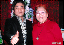 田山さんとお客さん10