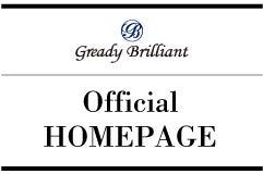 グレディブリリアン公式ホームページ