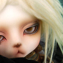 LUTS:新作ドール…