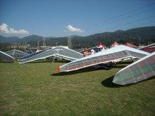 ハンググライダーの魅力を伝えたい世界選手権