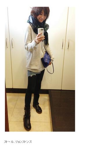 五明裕子さんブログ画像6