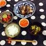 サバの味噌煮★圧力鍋