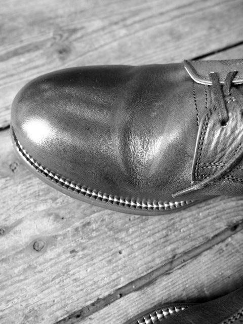 ダリーズ スタックマン ブーツ