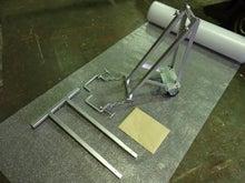 溝掃除で側溝の蓋を開ける(脱着する)道具