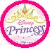ディズニー プリンセス 塗り絵のアイコン