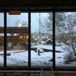 雪の降る日に…