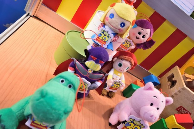 Pixar Planet View Topic Toy Story 20th Anniversary News And
