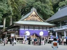 141115多度神社神楽殿