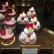 ラデュレのケーキ☆長…