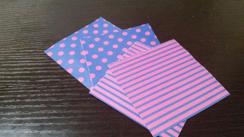 ハート 折り紙 折り紙箸置き作り方簡単 : ameblo.jp
