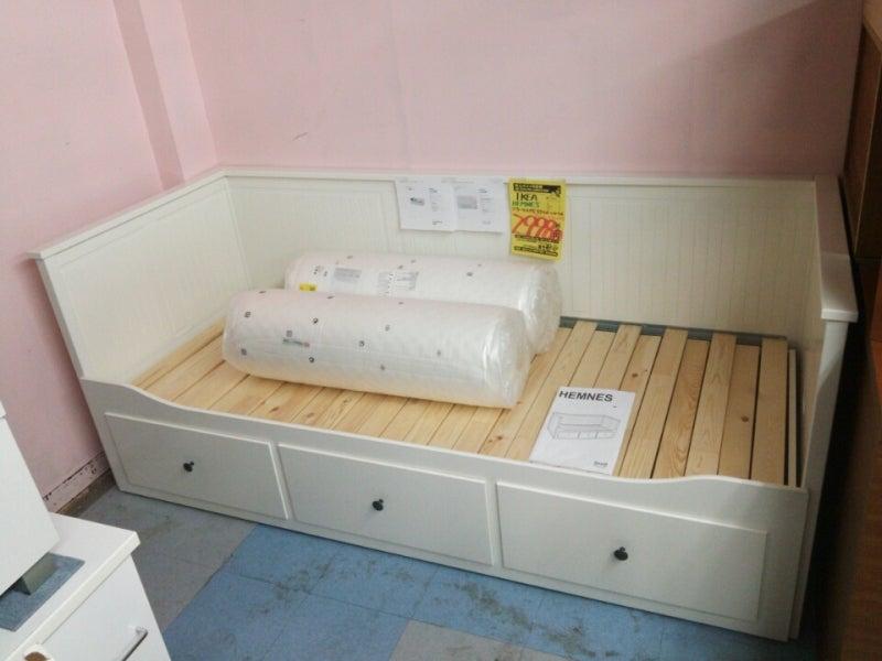 Tavoli da esterno in legno usati - Divano letto hemnes ...