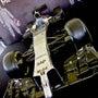 McLaren HO…