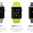 Apple WATC…