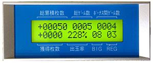 データカウンター