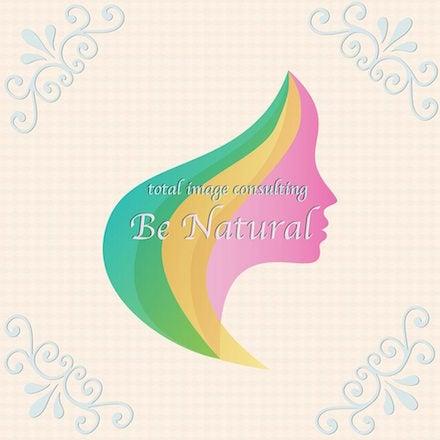 Be Naturalロゴ