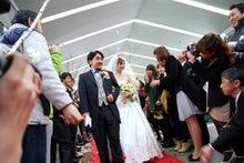 北陸新幹線軽井沢公開挙式05