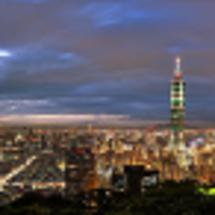 次の旅行先決定~台湾…