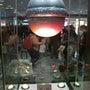 東京駅は銀の鈴