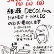 HANDS+HAND…