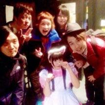 桜川さんのライブ!