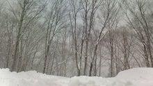 325かぐら雪
