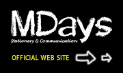 MDAYSオフィシャルサイト