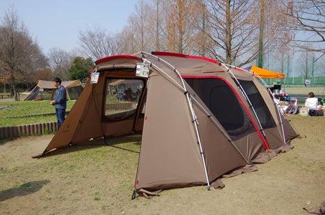 2015年スノーピーク最新テント比較18
