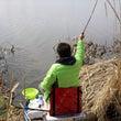 熊谷充の野釣り行脚 …