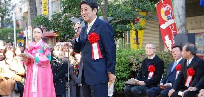 安倍ちゃん、アッキーと離婚して直後に解散総選挙をし勝利を掴もうとしてる模様  [373996372]YouTube動画>3本 ->画像>10枚