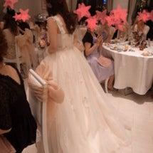 結婚式レポ☆披露宴2…