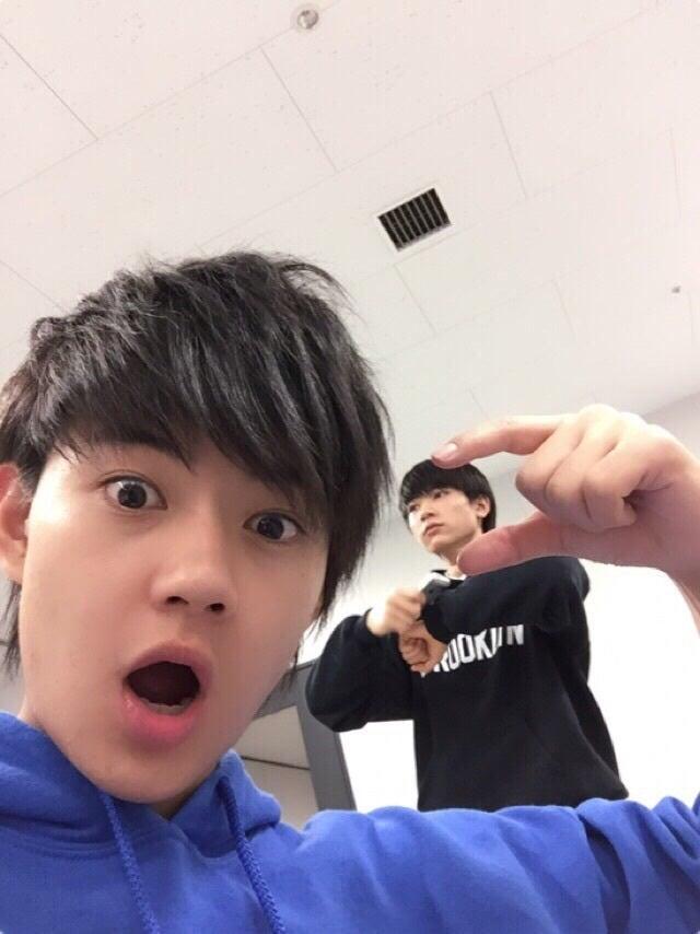 佐野勇斗★|M!LKオフィシャルブログ「牛乳ビンは卒業しました。」Powered by Ameba