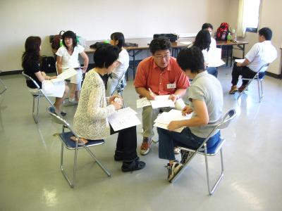 山梨の病院や医院の研修。意思や看護師、病院職員のコミュニケーション研修は石川聡です。