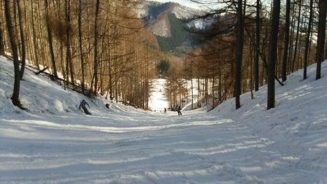超格安の、雪がなかったらごめんなさい春スキー6