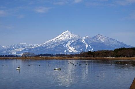 猪苗代湖の志田浜が再開発で閉鎖に!