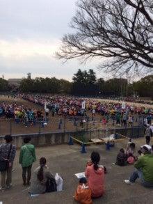 穂の国豊橋ハーフマラソン
