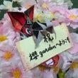 祝・櫻gardenへ…