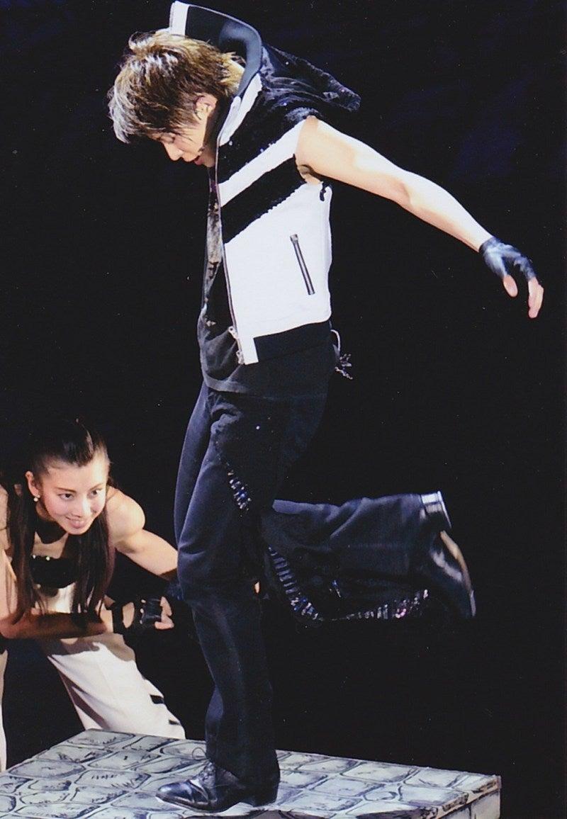 King & Prince岸優太