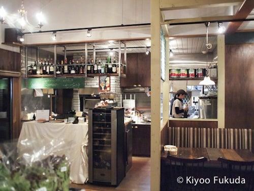 Copain's(コパン)北杜店