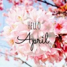 Hello Apri…
